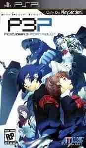 Descargar Shin Megami Tensei Persona 3 Portable [English][FIXED] por Torrent